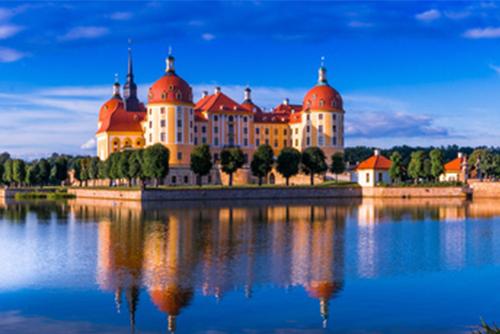 Dresden und Umgebung Sehenswürdigkeiten