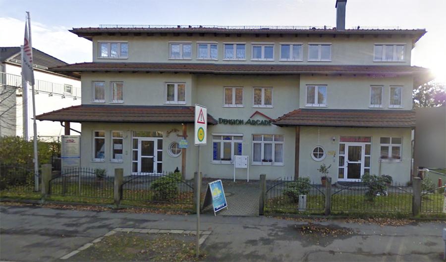 Hotel buchen in Dresden