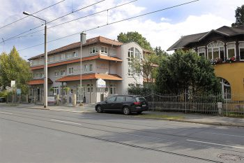 Pension Arcade Zimmer in Dresden buchen